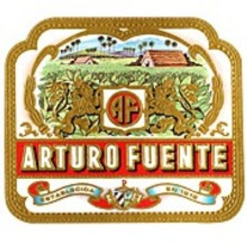 Arturo Fuente Royal Salute Maduro Cigars - 7 5/8 X 54
