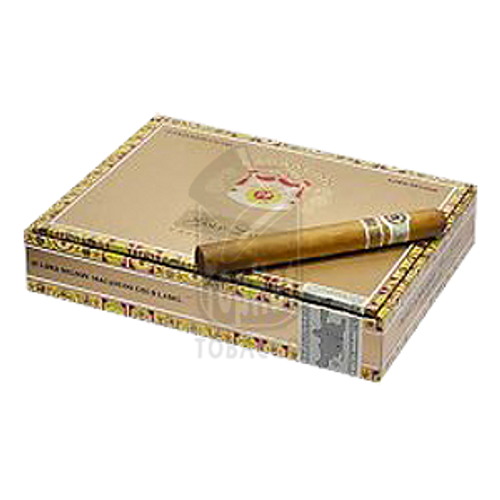 Macanudo Gold Label Lord Nelson Cigars	- 7 x 49