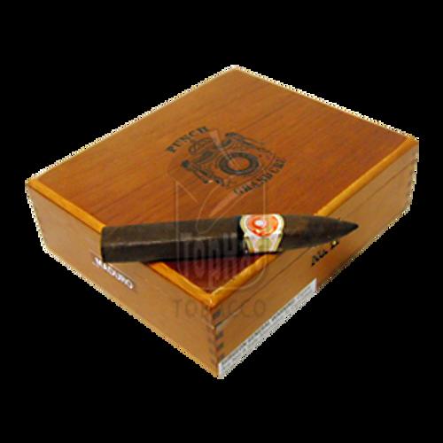 Punch Grand Cru No. 2 Pyramid Maduro Cigars - 6 1/8 x 54