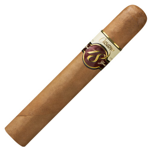Cusano 18 Double Connecticut Robusto - 5 x 50 Cigars