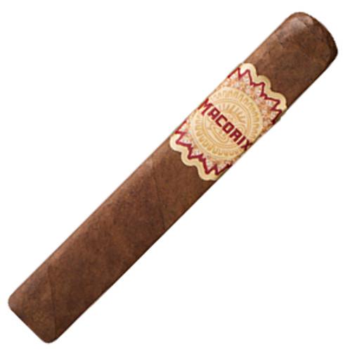 Macorix Sumatra Robusto - 5 x 50 Cigars