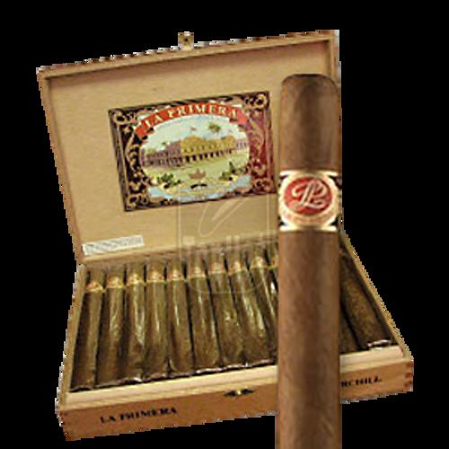 La Primera Churchill Cigars - 7 x 50