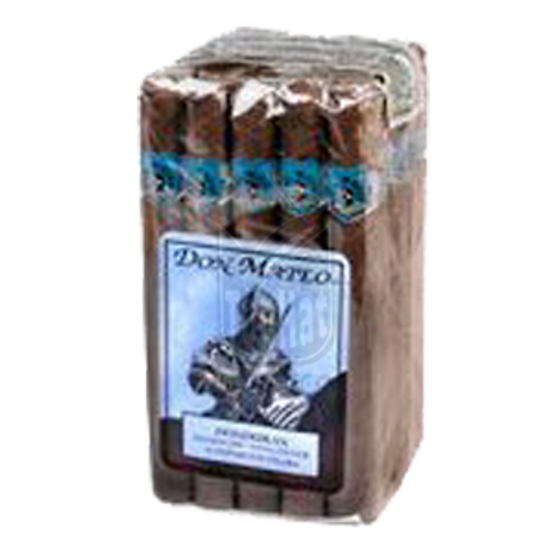 Don Mateo #11 Maduro Cigars - 6 5/8 x 54 (Bundle of 20)
