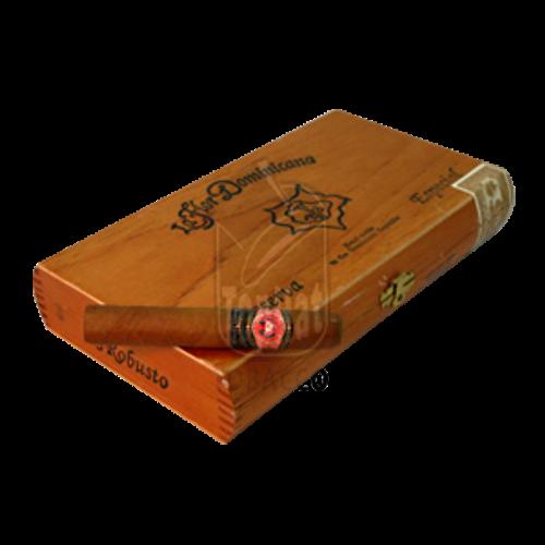 La Flor Dominicana Reserva Especial Robusto Cigars - 5 x 48