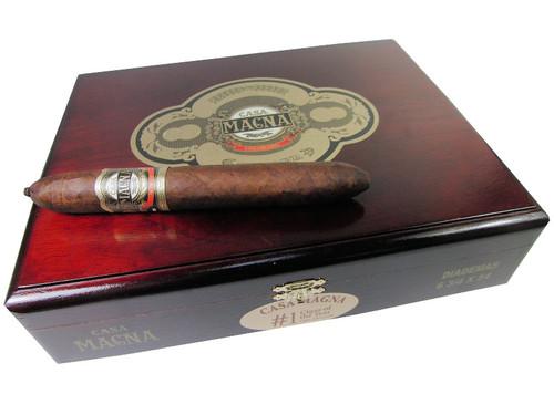 Casa Magna Colorado Diadema Cigars - 6 3/4 x 54