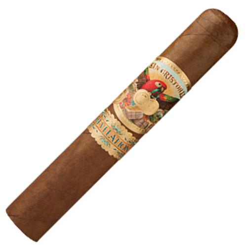 San Cristobal Revelation Odyssey - 5.75 x 60 Cigars