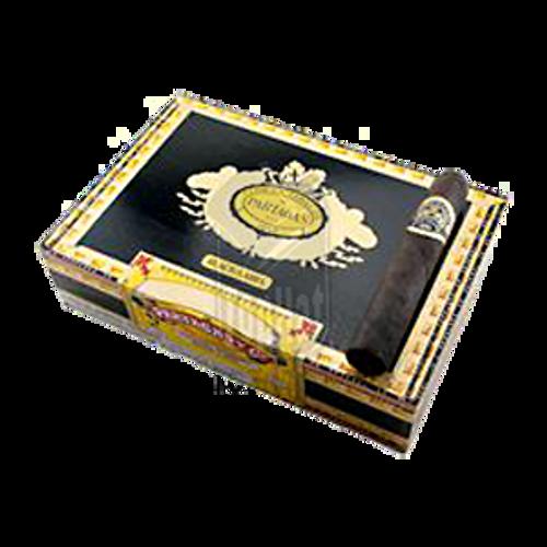 Partagas Black Label Clasico Cigars - 5 1/4 x 54