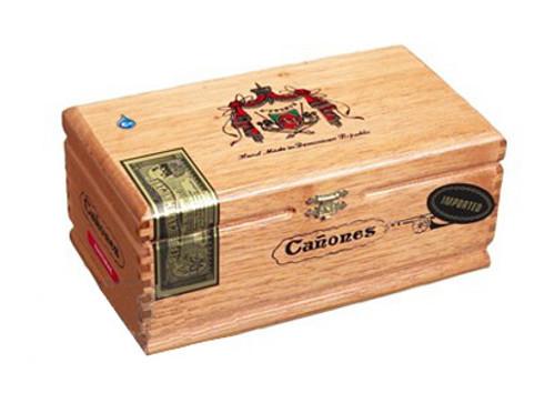 Arturo Fuente Canones Maduro Cigars - 8 1/2 x 52