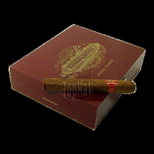 Sancho Panza Extra Fuerte Madrid Cigars - 6 x 54