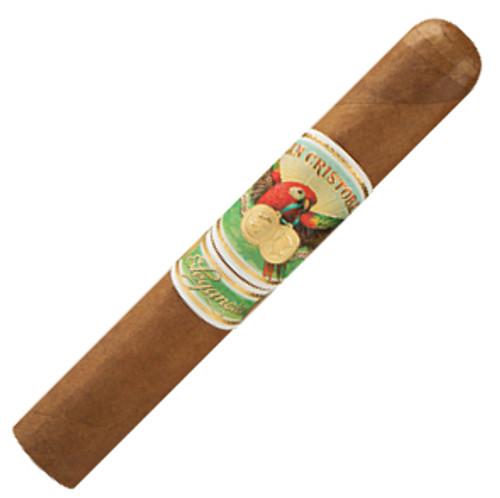 San Cristobal Elegancia Robusto - 5 x 50 Cigars