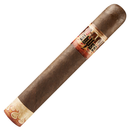 Black Abyss Cerberus - 6 x 60 Cigars