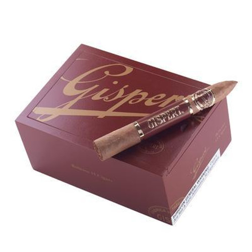 Gispert Belicoso Natural Cigars - 6 1/4 x 52