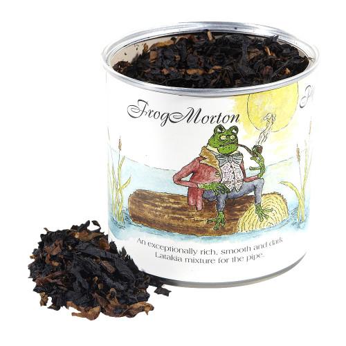 McClelland Frog Morton Pipe Tobacco | 3.5 OZ TIN