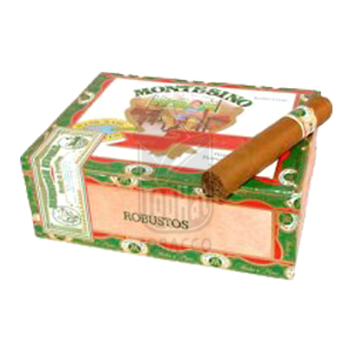 Montesino Robusto Cigars - 5 x 50