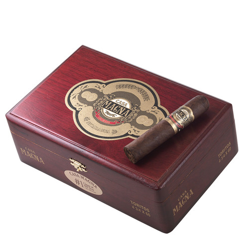 Casa Magna Colorado Torito Cigars - 4 3/4 x 60