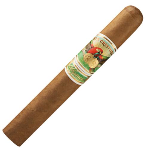 San Cristobal Elegancia Imperial - 6 x 52 Cigars