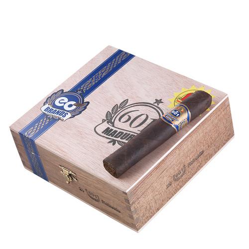 601 Blue Label Maduro Robusto - 5.25 x 52 Cigars
