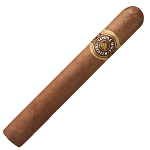 Temple Hall No. 550 - 5.5 x 49 Cigars