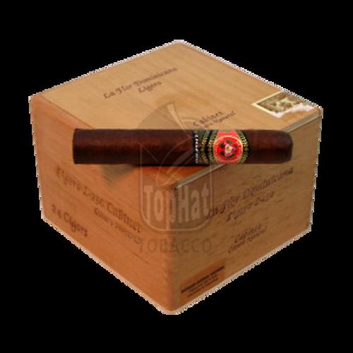 La Flor Dominicana Ligero 250 Cabinet Cigars - 4 3/4 x 48