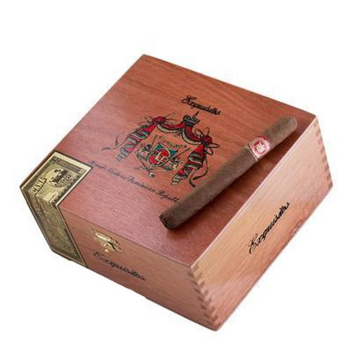 Arturo Fuente Exquisitos Cigars - 4 1/2 x 33