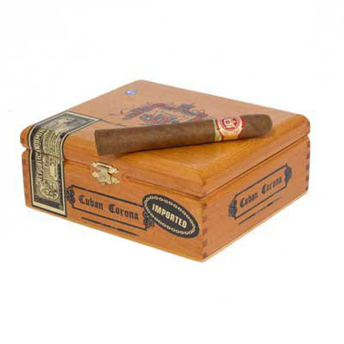 Arturo Fuente Cuban Corona Cigars - 5 x 45 (Box of 25)