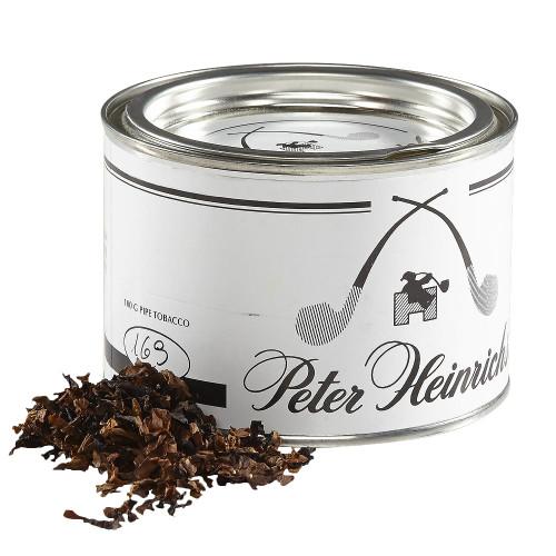 Peter Heinrichs No. 169 Pipe Tobacco | 3.5 OZ TIN