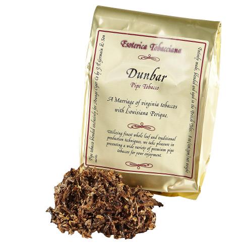 Esoterica Dunbar Pipe Tobacco | 8 OZ BAG