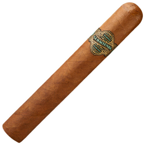 Warped La Hacienda Gran Robusto - 5.5 x 52 Cigars