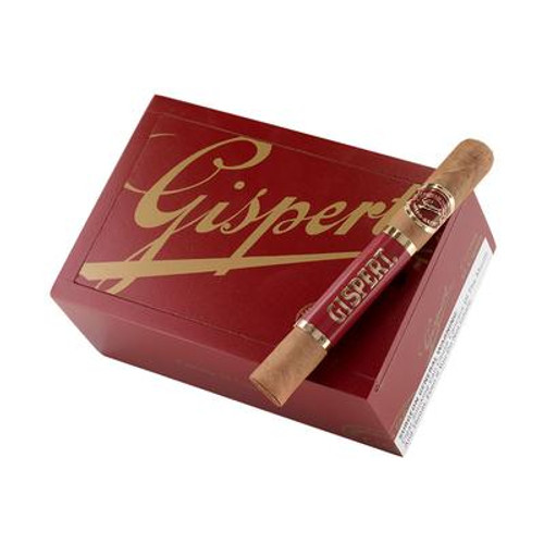 Gispert Corona Natural Cigars - 5 1/2 x 44