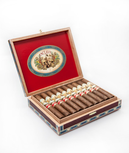 AJ Fernandez Enclave Robusto - 5 x 52 Cigars (Box of 20)