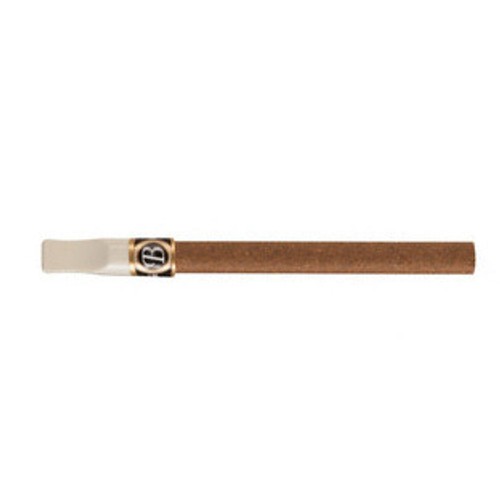 Blackstone Tipped Wine Cigars (10 Packs Of 10) - Natural