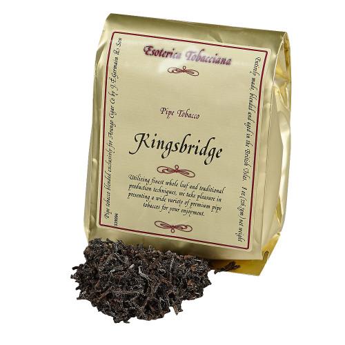 Esoterica Kingsbridge Pipe Tobacco | 8 OZ BAG