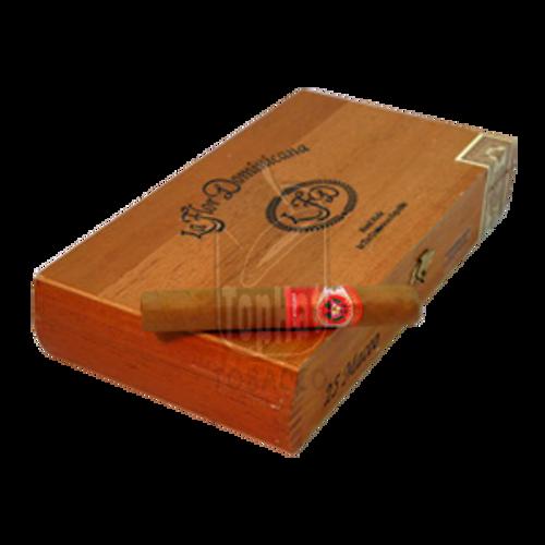La Flor Dominicana Maceo Cigars- 5 x 48