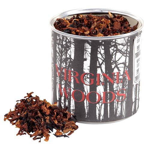 McClelland Craftsbury Collection - Virginia Woods Pipe Tobacco | 3.5 OZ TIN