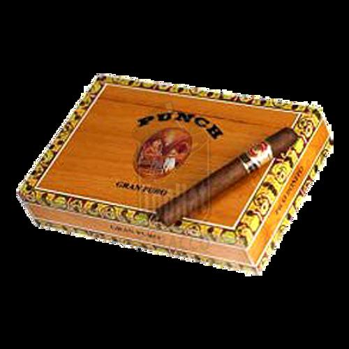 Punch Gran Puro Pico Bonito Cigars - 6 x 50