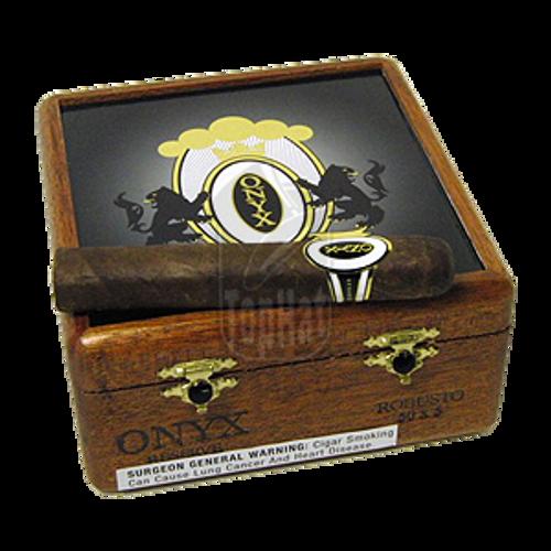 Onyx Reserve Robusto Cigars - 5 x 50