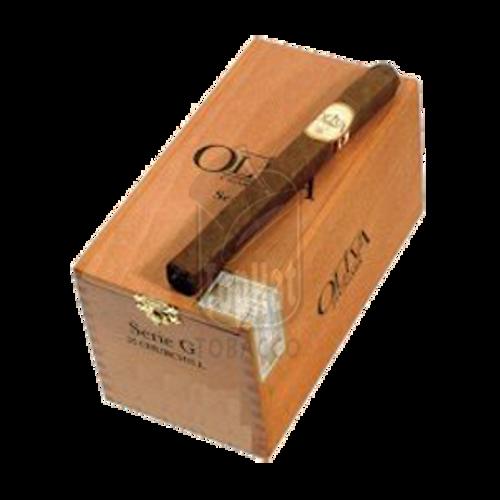 Oliva Serie G Churchill Cigars - 7 x 50