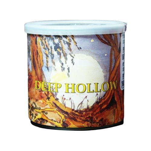 McClelland Craftsbury Collection - Deep Hollow Pipe Tobacco | 3.5 OZ TIN