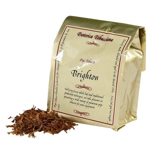 Esoterica Brighton Pipe Tobacco | 8 OZ BAG