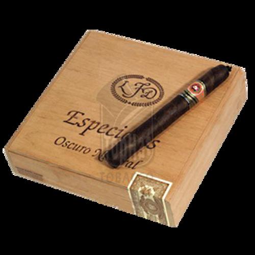 La Flor Dominicana Double Ligero Especiales Oscuro Cigars - 6 7/8 x 49