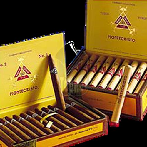 Montecristo Especial Classic No. 2 Cigars - 6 x 50 (Box of 20)