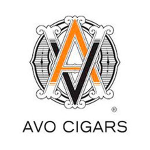 AVO Classic Robusto Natural Cigars - 5 x 50 (Box of 20)