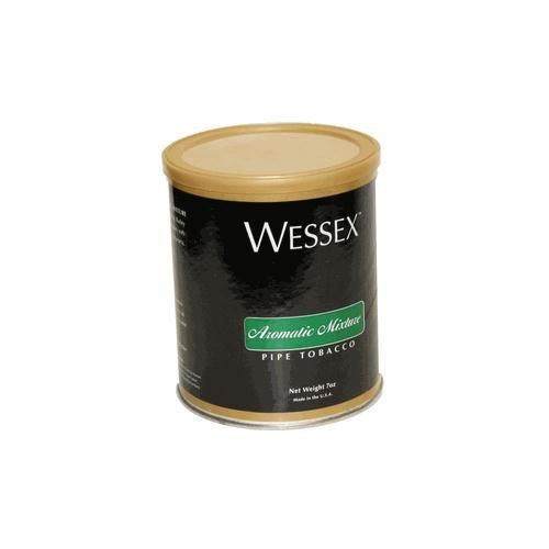 Wessex Aromatic Pipe Tobacco | 7 OZ TIN
