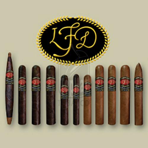 La Flor Dominicana Ligero 250 Cigars - 4 3/4 x 48