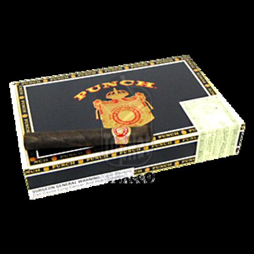 Punch Elite Maduro Cigars - 5 1/4 x 45