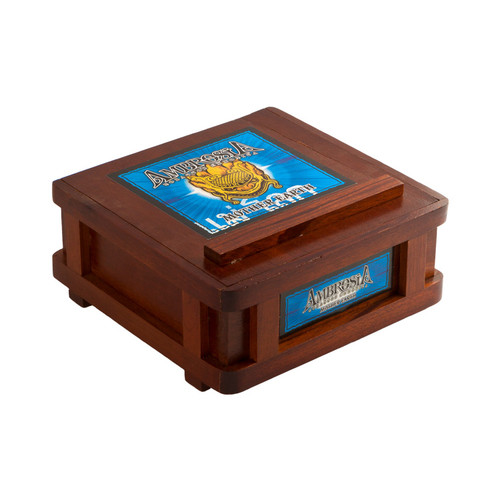 Ambrosia by Drew Estate Mother Earth Cigars - 6 x 50 (Box of 24)