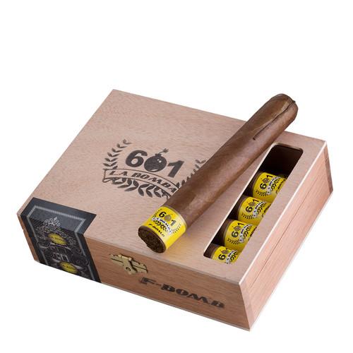 601 La Bomba F-Bomb - 7 x 70 Cigars
