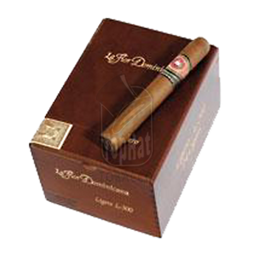 La Flor Dominicana Ligero 300 Cigars - 5 3/4 x 50