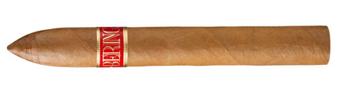 Bering Belicoso Natural Cigars - 6 3/4 x 52