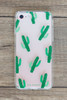 Cactus iPhone Phone Case - iPhone 8/7/6/6s - FINAL SALE